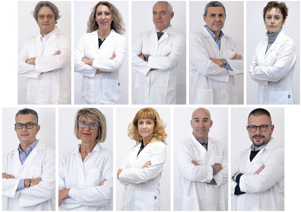 Centro medico a Brugnato